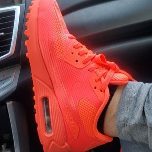 Nike airmax size 6 youth